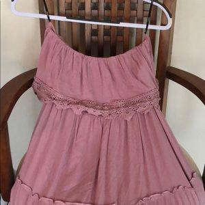 Forever 21 maxi dress 👗